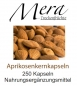 Mobile Preview: 5 x 250 Aprikosenkern-Kapseln je 430mg (16,74 ¤/100g)