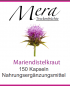Mobile Preview: 150 Mariendistel-Kapseln je 550mg
